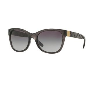 Authentic Burberry Sunglasses, very cute! NWT